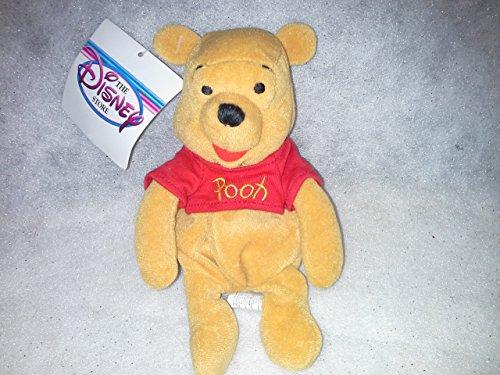 Winnie the Pooh Beanie Baby