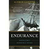 Endurance: Shackleton's Incredible Voyageby Alfred Lansing