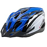 ROBESBON サングラス&自転車ヘルメット 18穴ベンチレーションで通気性 快適 軽量サイクルヘルメットと人間工学デザイン スポーツサングラスのセット【並行輸入品】 ランキングお取り寄せ