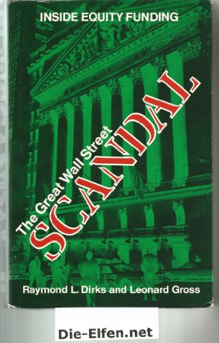 The Great Wall Street Scandal PDF