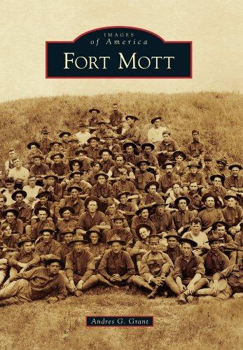 Fort Mott (Images of America)