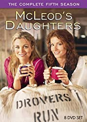 McLeod's Daughters - The Complete Fifth Season