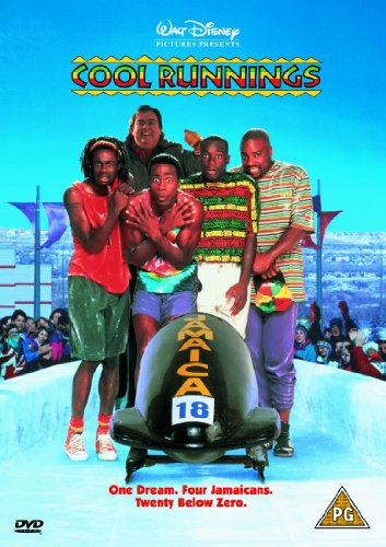 Cool Runnings [DVD] [1994]