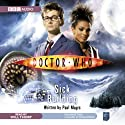 Doctor Who: Sick Building (       UNABRIDGED) by Paul Magrs Narrated by Will Thorp