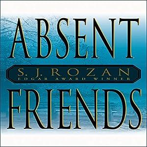 Absent Friends Audiobook