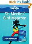 Lonely Planet St-Martin/Sint Maarten:...