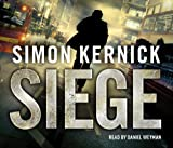 Simon Kernick Siege