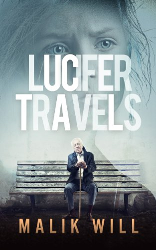 KND eBook Of The Day: 100% Rave Reviews For Malik Will's Lucifer Travels: Book #1 in The Staunchly Christian, Young Adult, Mystery Series *Sample Now For Free!