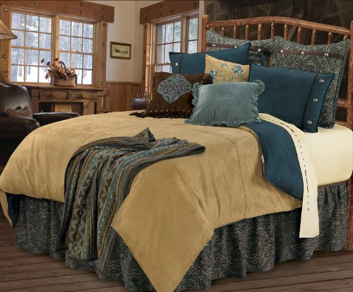 Hiend Accents Bella Vista Duvet Bedding, King