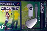 echange, troc REALPLAY GOLF