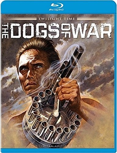 Dogs of War [Blu-ray]