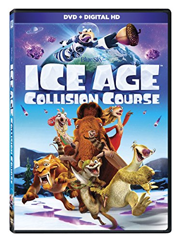 Ice Age: Collision Course [USA] [DVD]