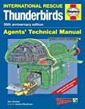 Thunderbirds 50th Anniversary Manual (Agents Technical Manual)