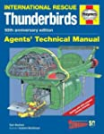 Thunderbirds 50th Anniversary Manual...