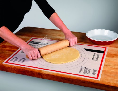 Tovolo Silicone Pastry Prep Mat