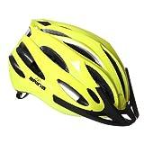 Cycle Helmet Arina Quest Yellow Medium 54-58cm