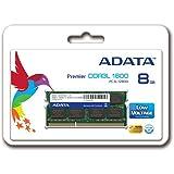 ADATA ADDS1600W8G11-R SO-DIMM DDR3L PC3L-12800 8GB