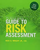 img - for The Internal Auditors Guide to Risk Assessment book / textbook / text book