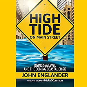 High Tide on Main Street Audiobook