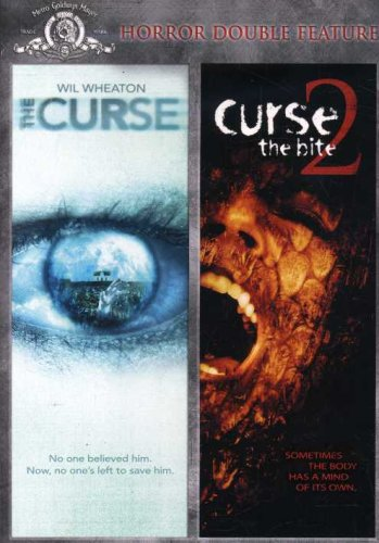 Curse [DVD] [Region 1] [US Import] [NTSC]