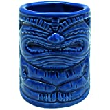 Hawaiian Happy Tiki Shot Mug 1 oz.
