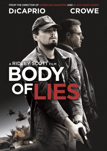 Body of Lies on Amazon Prime Video UK