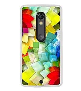 Multi Colour Flowers 2D Hard Polycarbonate Designer Back Case Cover for Motorola Moto G3 :: Motorola Moto G (3rd Gen) :: Motorola Moto G (Gen 3) :: Motorola Moto G Dual SIM (3rd Gen) :: Motorola Moto G3 Dual SIM