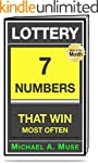 LOTTERY: 7 Numbers That WIN Most Often