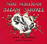 img - for Mike Mulligan and His Steam Shovel book / textbook / text book