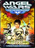Angel Wars: The Messengers [DVD] [Region 1] [US Import] [NTSC]