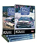 echange, troc World Rally Championship Collection 1985 - 89, the [Import anglais]