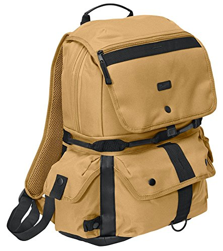 Brandit Rucksack North Trail Backpack, Color:darkcamo;Größe:os