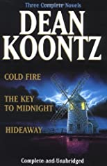 Cold Fire / The Key to Midnight / Hideaway