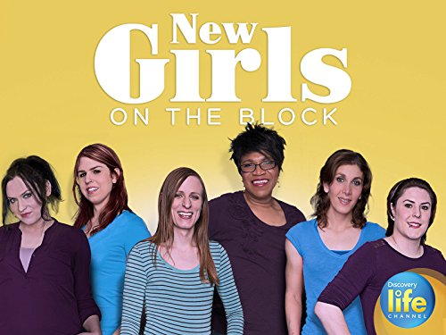 New Girls on the Block Season 1