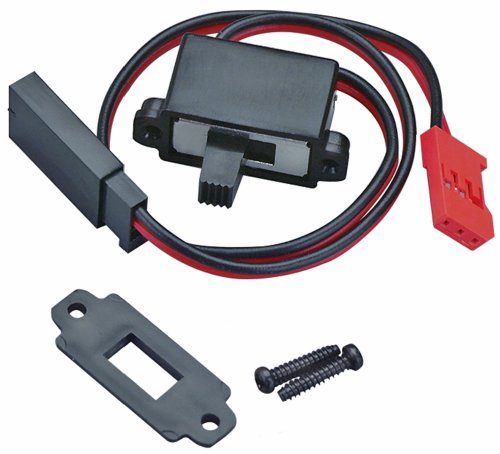 Futaba SWH7 Mini Switch Harness J