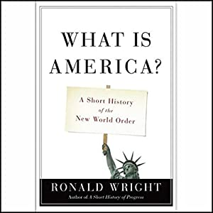 What Is America Audiobook