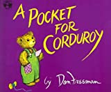 A Pocket for Corduroy (Live Oak Readalongs)