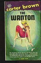 The Carter Brown Mystery Series: Al Wheeler:…