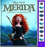 Merida, Legende der Highlands bei amazon kaufen