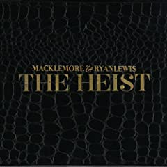 The Heist [Deluxe Edition] [Explicit] [+digital booklet]