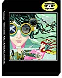 img - for Comic Book Tattoo Special Edition by David Mack (2008-12-09) book / textbook / text book