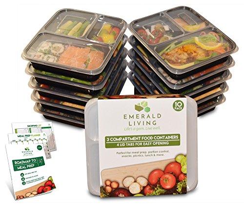 -10-pack-comida-de-3-compartimentos-prep-contenedores-juego-de-bento-box-con-tapas-seguro-para-lavav