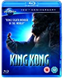 King Kong (2005) - Augmented Reality Edition [Blu-ray] [Region Free]