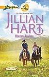 Montana Cowboy (Love Inspired)