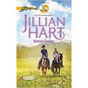 Montana Cowboy by Jillian Hart