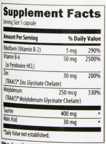 Designs for Health - Zinc Supreme, 90 Vegetarian Capsules