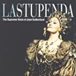 La Stupenda: The Supreme Voice Of Joa...