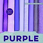 Simply Color: Purple: A Crayon Box fo...