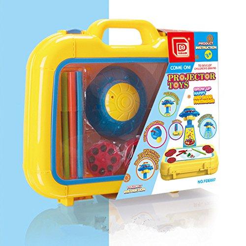 giocattoli shop   proiettore giocattolo tavolo da disegno ... - Tavolo Da Disegno Per Bambini