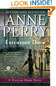 Execution Dock: A Novel (William Monk)